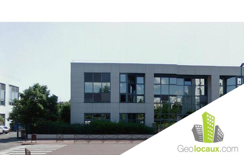 location bureau fontenay sous bois 94120 1 937 m geolocaux. Black Bedroom Furniture Sets. Home Design Ideas