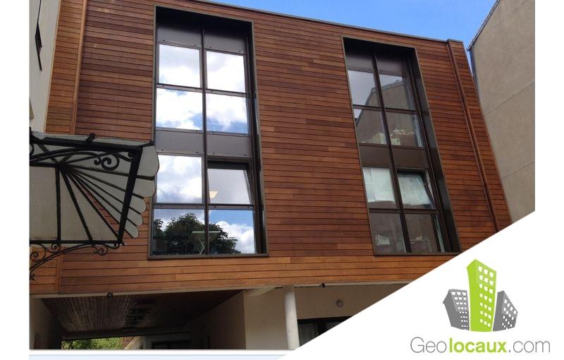 location bureau fontenay sous bois 94120 350 m geolocaux. Black Bedroom Furniture Sets. Home Design Ideas