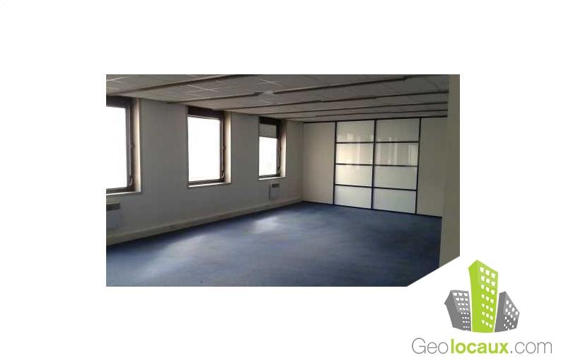 vente bureau montigny le bretonneux 78180 426 m geolocaux. Black Bedroom Furniture Sets. Home Design Ideas