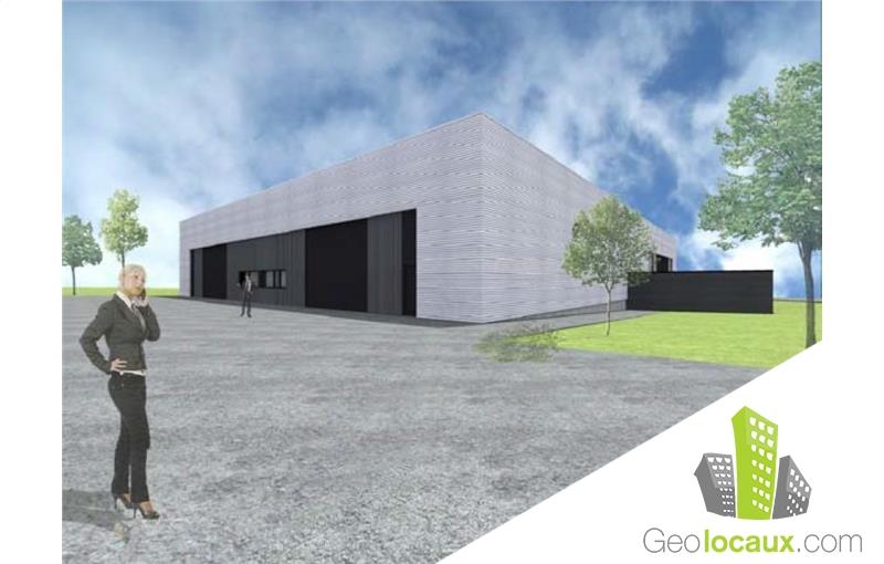 location entrep t neuville en ferrain 59960 1 890 m geolocaux. Black Bedroom Furniture Sets. Home Design Ideas