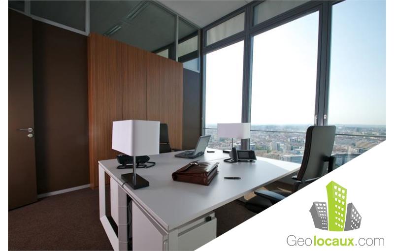 Location bureaux 10000 m² divisibles à partir de 100 m²