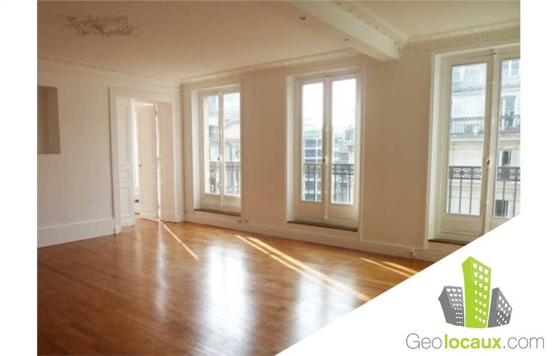 Location bureaux 140 m² non divisibles