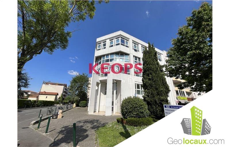Location Bureau Toulouse 31300 383 m Geolocaux