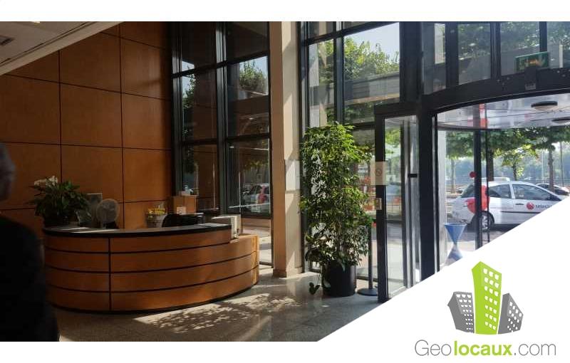 location bureau suresnes 92150 4 438 m g olocaux. Black Bedroom Furniture Sets. Home Design Ideas