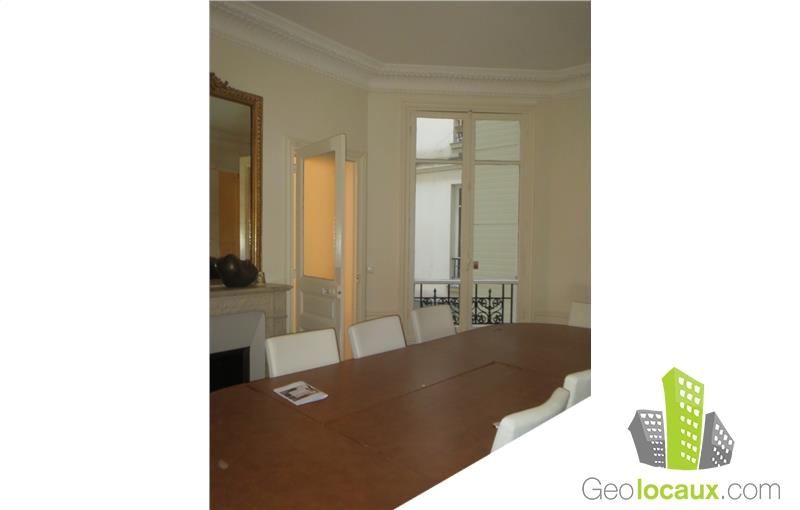Location bureau paris 12 75012 45 m² geolocaux