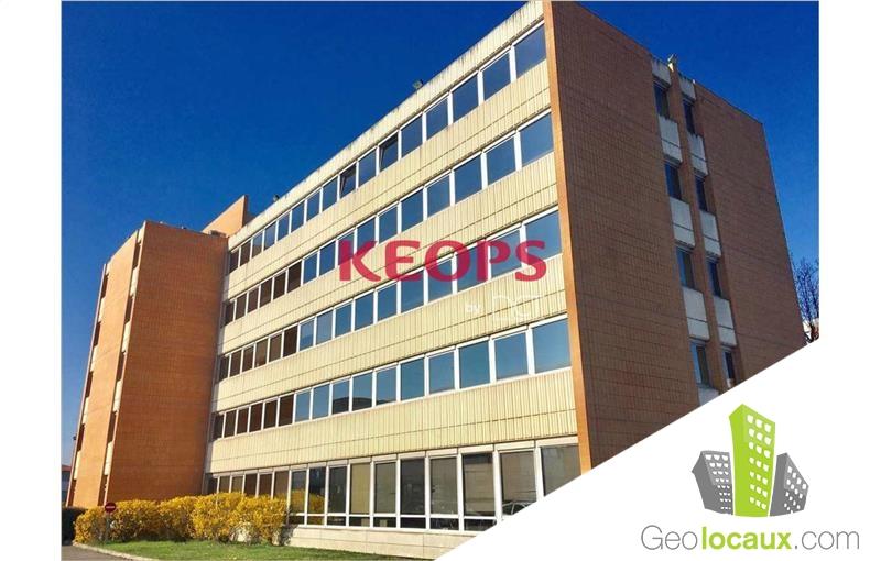 Location Bureau Toulouse 31400 1 669 m Geolocaux