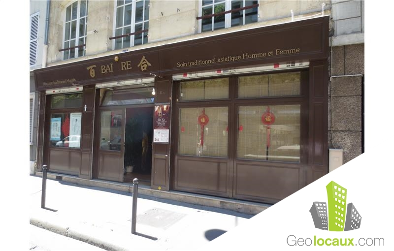 Location local commercial paris 11 75011 159 m for Location local commercial atypique paris