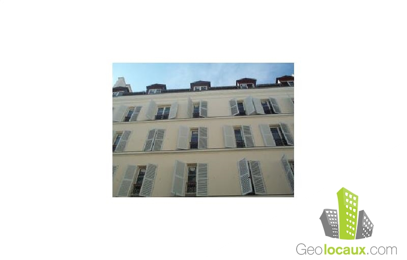 Location local commercial paris 11 75011 50 m geolocaux for Location local commercial atypique paris
