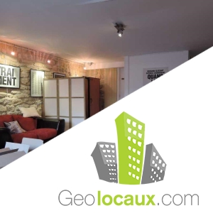 bureau 67 m louer paris 10 location de bureau g olocaux. Black Bedroom Furniture Sets. Home Design Ideas