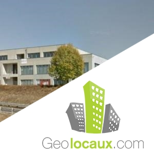 Location local commercial 730 m² non divisibles
