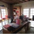 509,980010986328 m² pour ce bureaux en location à Paris