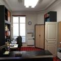 99 m² pour ce bureaux en location à Paris