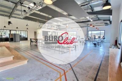 Location et vente de bureau local commercial entrep t et for Buro merignac