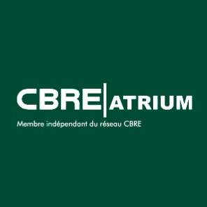 Atrium CBRE