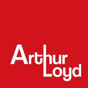 Arthur Loyd Saint-Etienne