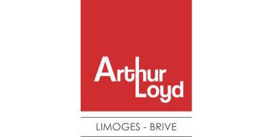 Arthur Loyd Limoges
