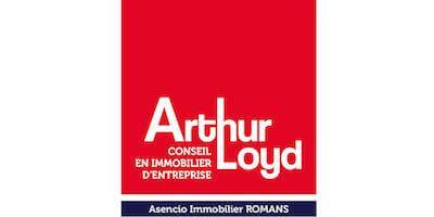 Artthur Loyd Romans-sur-Isère