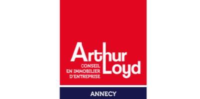 Arthur Loyd Annecy