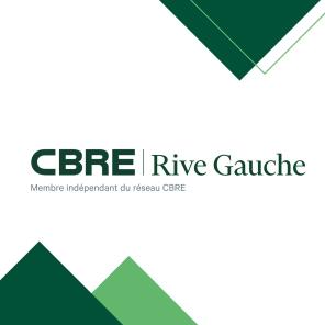 CBRE Rive Gauche